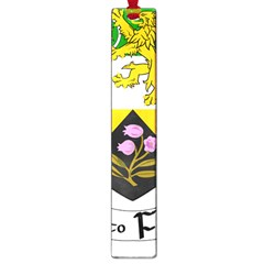 County Offaly Coat of Arms  Large Book Marks