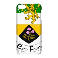 County Offaly Coat of Arms  Apple iPod Touch 5 Hardshell Case with Stand