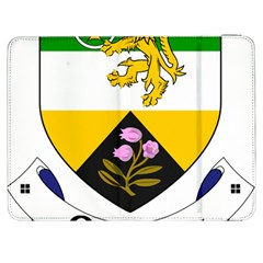 County Offaly Coat of Arms  Samsung Galaxy Tab 7  P1000 Flip Case