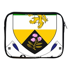 County Offaly Coat of Arms  Apple iPad 2/3/4 Zipper Cases