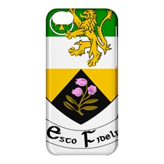 County Offaly Coat of Arms  Apple iPhone 5C Hardshell Case