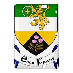 County Offaly Coat of Arms  Kindle Fire HDX 8.9  Hardshell Case