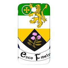 County Offaly Coat of Arms  Samsung Galaxy Mega I9200 Hardshell Back Case