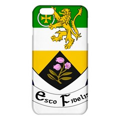 County Offaly Coat of Arms  iPhone 6 Plus/6S Plus TPU Case