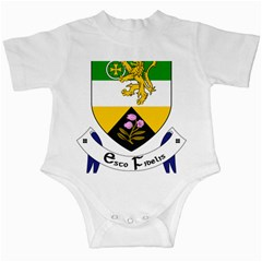 County Offaly Coat of Arms  Infant Creepers