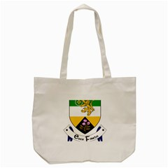 County Offaly Coat of Arms  Tote Bag (Cream)