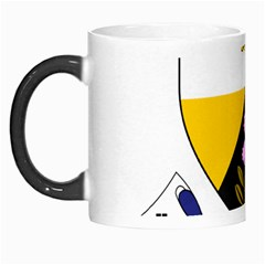 County Offaly Coat of Arms  Morph Mugs