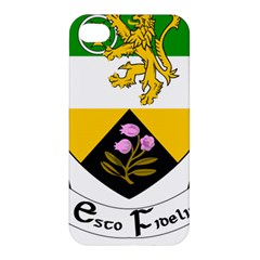 County Offaly Coat of Arms  Apple iPhone 4/4S Hardshell Case
