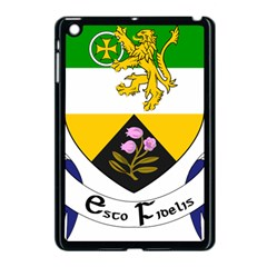 County Offaly Coat of Arms  Apple iPad Mini Case (Black)
