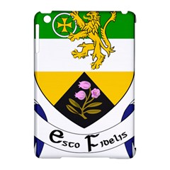County Offaly Coat of Arms  Apple iPad Mini Hardshell Case (Compatible with Smart Cover)