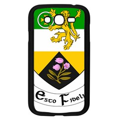 County Offaly Coat of Arms  Samsung Galaxy Grand DUOS I9082 Case (Black)