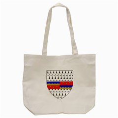 County Tipperary Coat of Arms  Tote Bag (Cream)