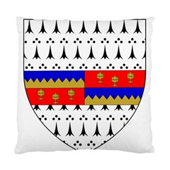 County Tipperary Coat of Arms  Standard Cushion Case (One Side)