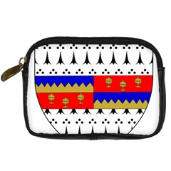 County Tipperary Coat of Arms  Digital Camera Cases