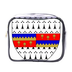 County Tipperary Coat of Arms  Mini Toiletries Bags
