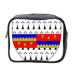 County Tipperary Coat of Arms  Mini Toiletries Bag 2-Side