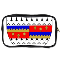 County Tipperary Coat of Arms  Toiletries Bags 2-Side