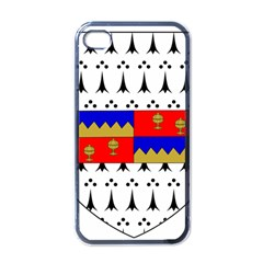 County Tipperary Coat of Arms  Apple iPhone 4 Case (Black)
