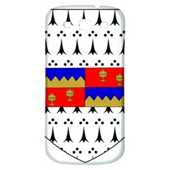 County Tipperary Coat of Arms  Samsung Galaxy S3 S III Classic Hardshell Back Case