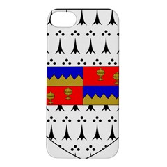 County Tipperary Coat of Arms  Apple iPhone 5S/ SE Hardshell Case