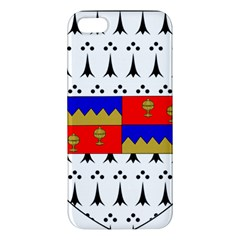 County Tipperary Coat of Arms  iPhone 5S/ SE Premium Hardshell Case