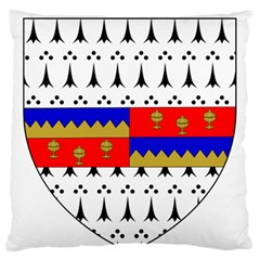 County Tipperary Coat of Arms  Standard Flano Cushion Case (One Side)