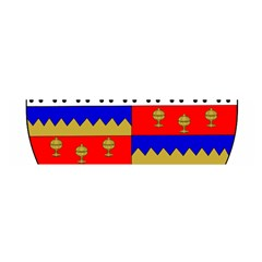 County Tipperary Coat of Arms  Satin Scarf (Oblong)