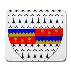 County Tipperary Coat of Arms  Large Mousepads