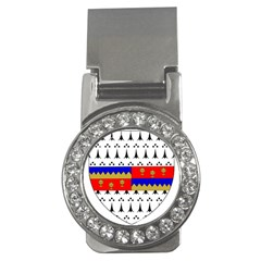 County Tipperary Coat of Arms  Money Clips (CZ)