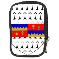 County Tipperary Coat of Arms  Compact Camera Cases