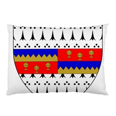 County Tipperary Coat of Arms  Pillow Case (Two Sides)