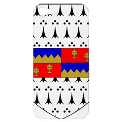 County Tipperary Coat of Arms  Apple iPhone 5 Hardshell Case