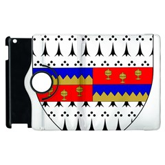 County Tipperary Coat of Arms  Apple iPad 3/4 Flip 360 Case