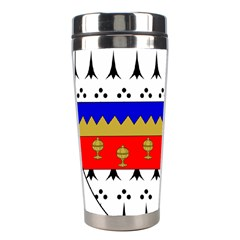 County Tipperary Coat Of Arms  Stainless Steel Travel Tumblers
