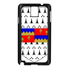 County Tipperary Coat of Arms  Samsung Galaxy Note 3 N9005 Case (Black)