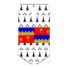 County Tipperary Coat of Arms  Samsung Galaxy Note 3 N9005 Hardshell Back Case