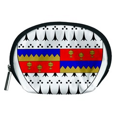 County Tipperary Coat of Arms  Accessory Pouches (Medium)