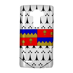 County Tipperary Coat of Arms  LG G4 Hardshell Case