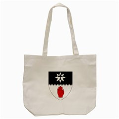 County Tyrone Coat of Arms  Tote Bag (Cream)
