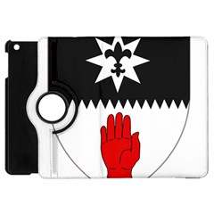 County Tyrone Coat of Arms  Apple iPad Mini Flip 360 Case