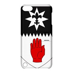 County Tyrone Coat of Arms  Apple iPod Touch 5 Hardshell Case with Stand