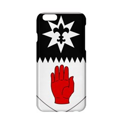County Tyrone Coat of Arms  Apple iPhone 6/6S Hardshell Case