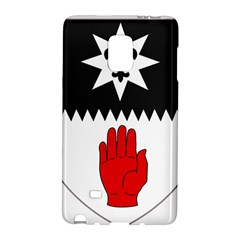County Tyrone Coat of Arms  Galaxy Note Edge