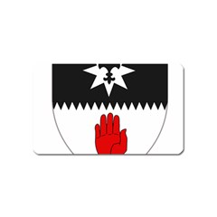 County Tyrone Coat of Arms  Magnet (Name Card)