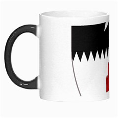 County Tyrone Coat of Arms  Morph Mugs