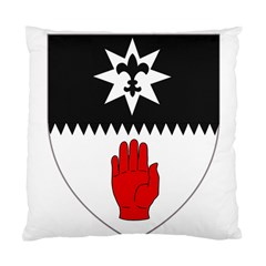 County Tyrone Coat of Arms  Standard Cushion Case (One Side)