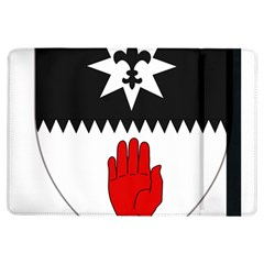 County Tyrone Coat of Arms  iPad Air Flip
