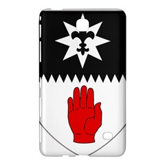 County Tyrone Coat of Arms  Samsung Galaxy Tab 4 (8 ) Hardshell Case