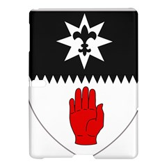 County Tyrone Coat of Arms  Samsung Galaxy Tab S (10.5 ) Hardshell Case