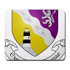 County Wexford Coat of Arms  Large Mousepads